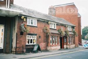 Picture of The Lord Eldon Inn