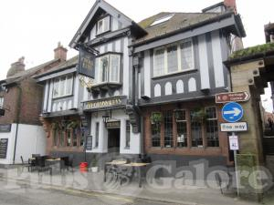 Picture of The Cross Keys Hotel