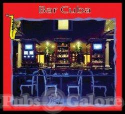 Picture of Bar Cuba