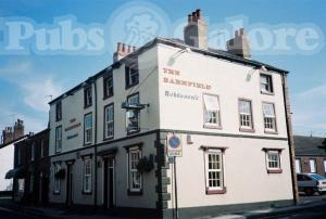 Picture of The Barnfield