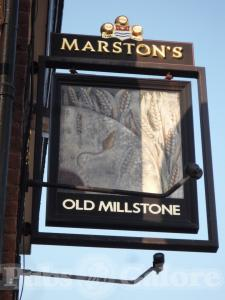 Picture of The Old Millstone
