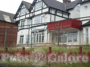Picture of Acton Court Hotel