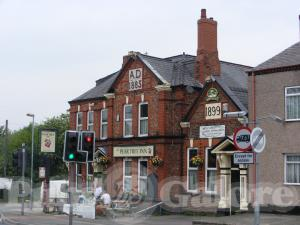 Picture of Pear Tree Inn