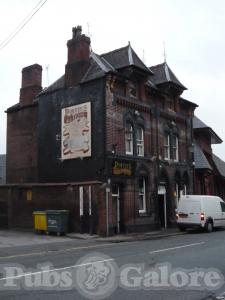 Picture of Porter's Ale House