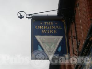 Picture of The Original Wire