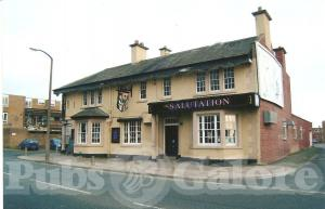 Picture of The Salutation