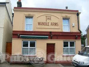 Picture of The Wandle Arms