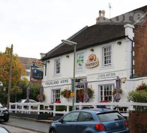 Picture of Falkland Arms