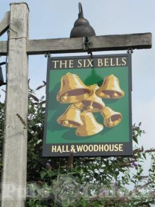 Picture of Six Bells