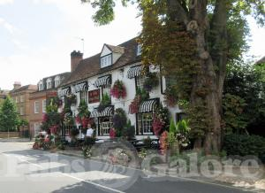 Picture of Ye Olde Kings Head