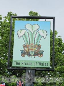 Picture of The Prince of Wales