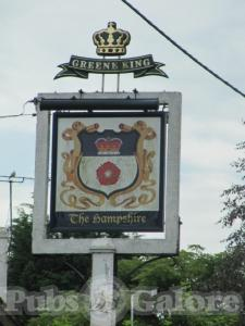 Picture of The Hampshire Arms