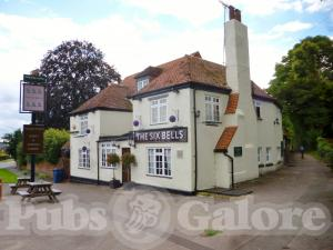 Picture of The Six Bells