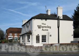 Picture of The Waverley Arms