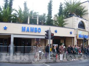 Picture of Bar Mambo