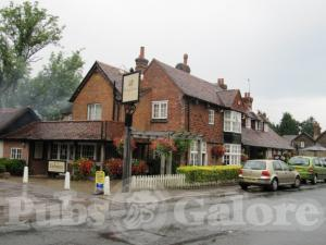 Picture of The Percy Arms