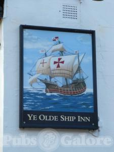 Picture of Ye Old Ship Inn
