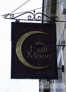 Picture of The Half Moon