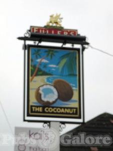 Picture of The Cocoanut