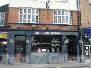 Picture of The Grey Horse