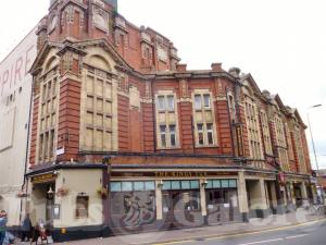 Picture of The Kings Tun (JD Wetherspoon)