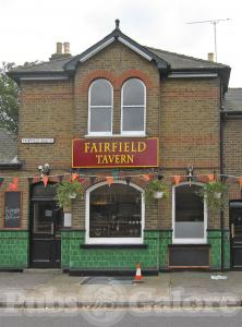 Picture of The Fairfield Tavern