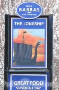 Picture of The Longship