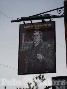 Picture of George Stephenson Inn