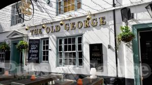 Picture of The Old George