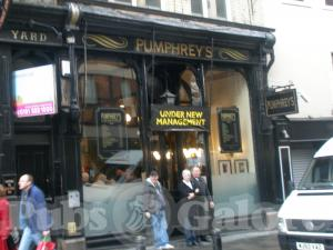 Picture of Pumphrey's