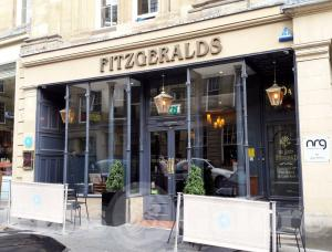 Picture of Fitzgeralds