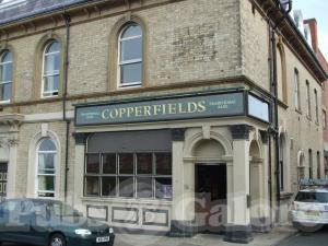 Picture of Copperfields @ Grand Hotel