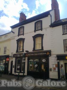 Picture of The Three Tuns Sports Bar