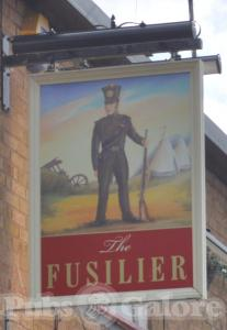 Picture of The Fusilier