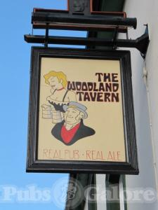 Picture of The Woodland Tavern