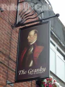Picture of The Granby