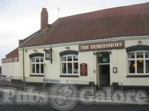 Picture of The Horseshoes