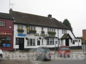 Picture of The Black Horse Inn