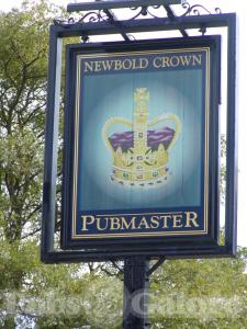 Picture of Newbold Crown