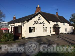 Picture of The Old Smithy