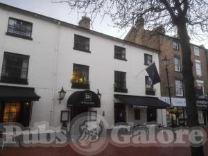 Picture of The Horseshoes (The Rugby Hotel)