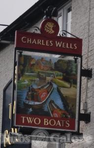 Picture of The Two Boats Inn