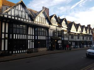 Picture of Shakespeare Hotel