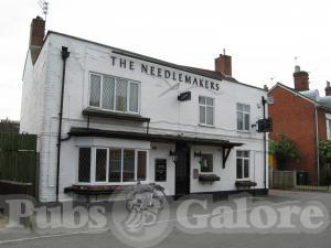 Picture of Needlemakers Arms