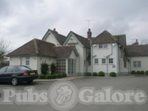 Picture of The Red Lion at Claverdon