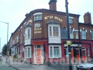 Picture of The Bulls Head
