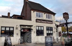 Picture of The Church Tavern