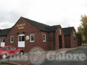 Picture of The Radley Arms