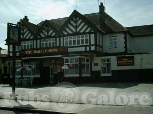 Picture of The Old Barley Mow