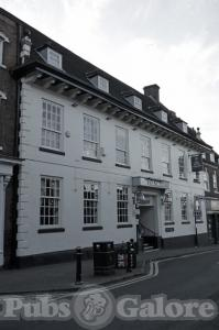 Picture of The Swan Hotel